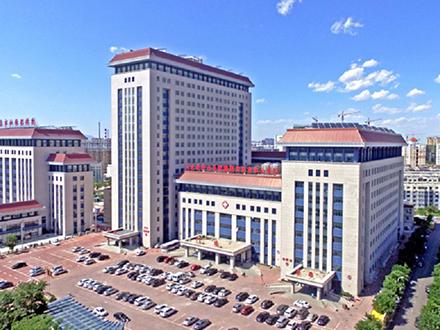 葫芦岛市中心医院