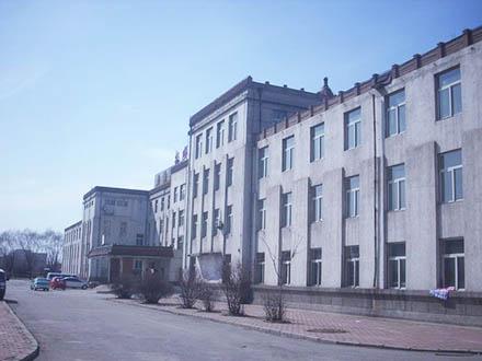 抚顺市第三医院