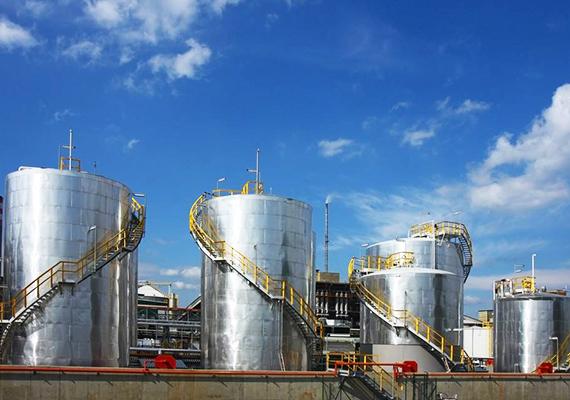 铁岭工业污水处理